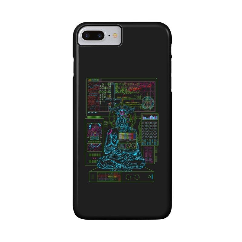 faith6.66.exe Accessories Phone Case by 0_cult's Artist Shop