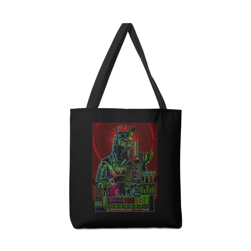 faith20.7.exe Accessories Bag by 0_cult's Artist Shop