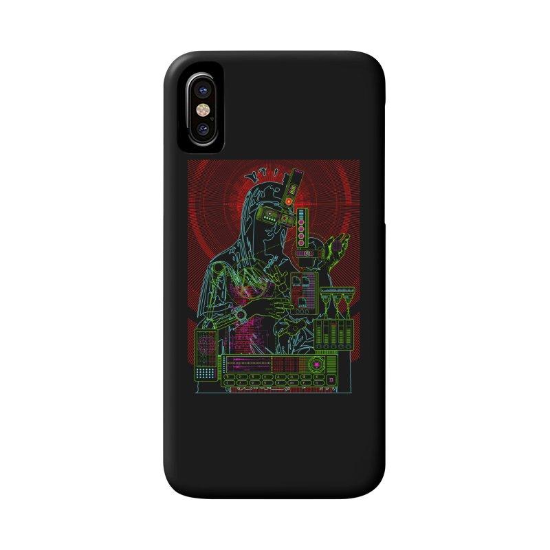 faith20.7.exe Accessories Phone Case by 0_cult's Artist Shop