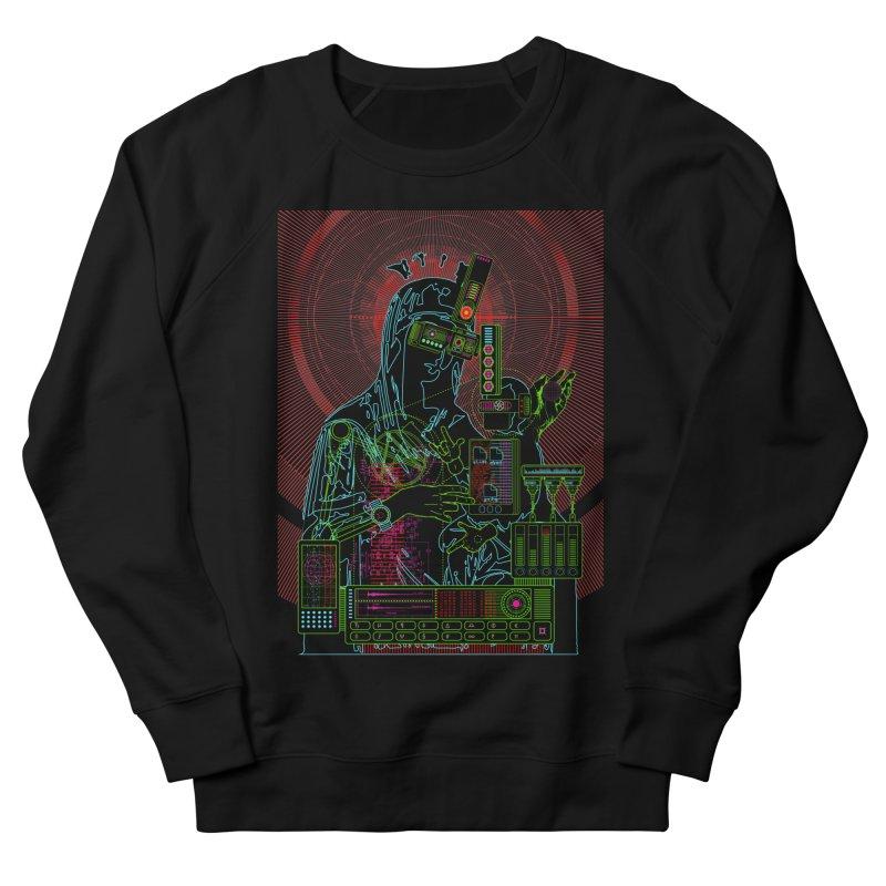 faith20.7.exe Men's Sweatshirt by 0_cult's Artist Shop