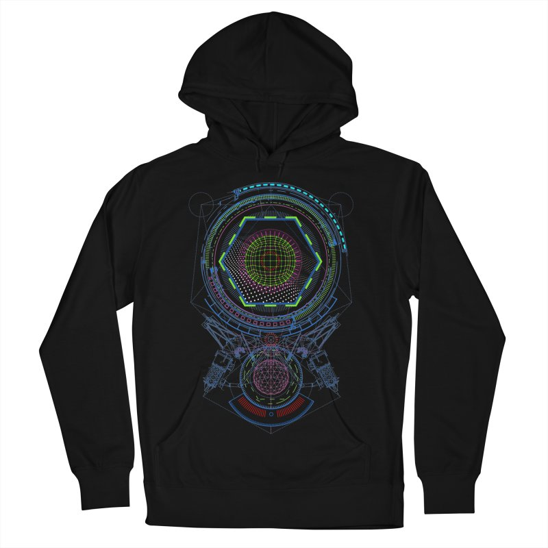 Android Cell Isolator 7750 Women's Pullover Hoody by 0_cult's Artist Shop