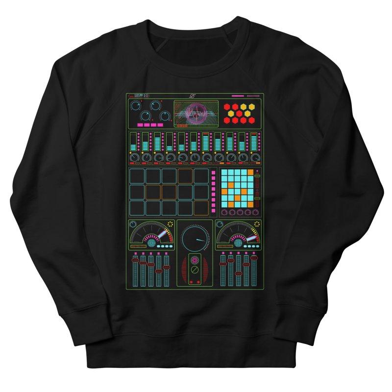 Midi Machine Men's Sweatshirt by 0_cult's Artist Shop