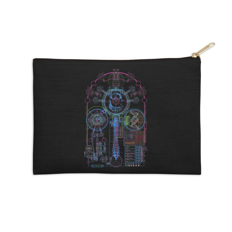 Science of Torture Accessories Zip Pouch by 0_cult's Artist Shop