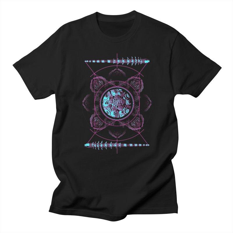 Source Men's T-shirt by 0_cult's Artist Shop