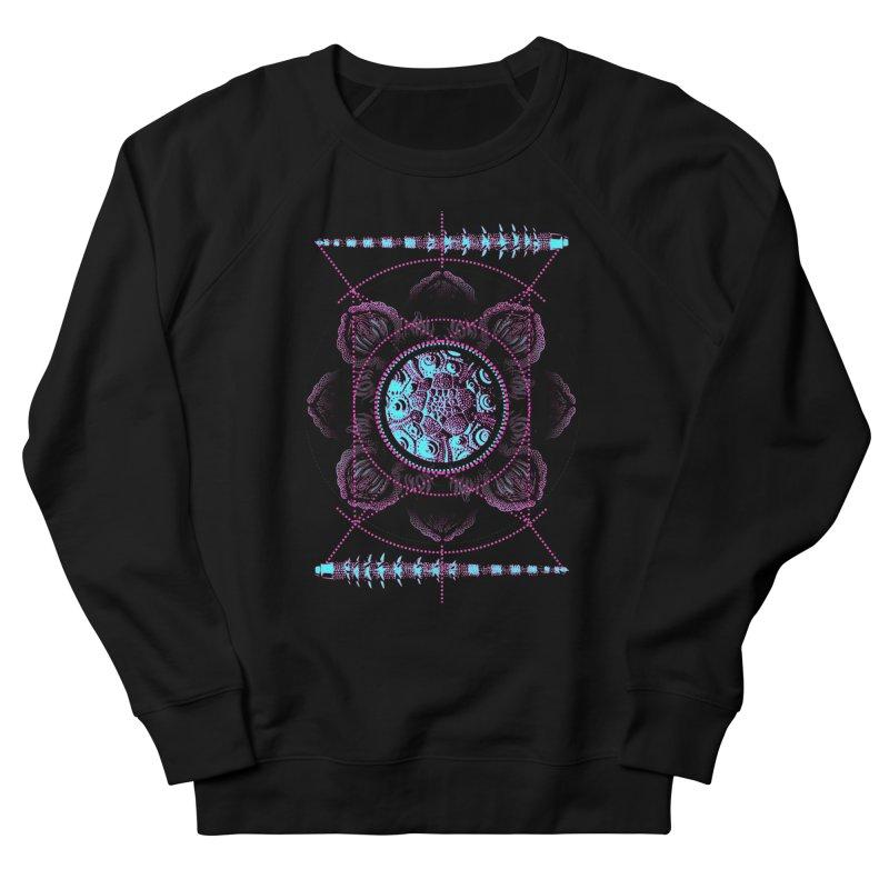 Source Men's Sweatshirt by 0_cult's Artist Shop