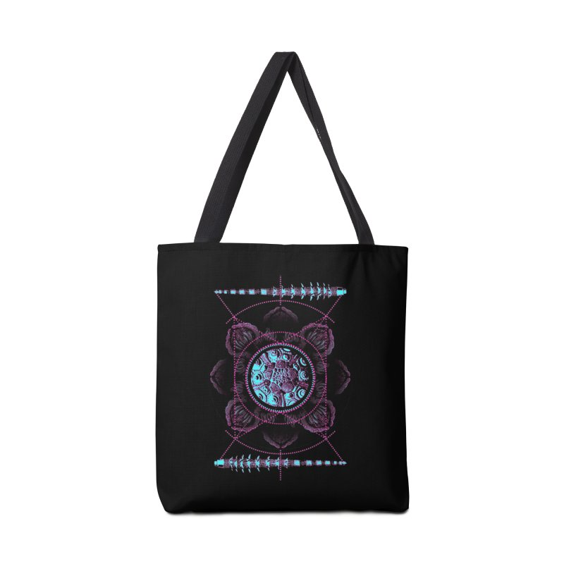 Source Accessories Bag by 0_cult's Artist Shop