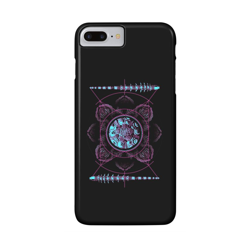 Source Accessories Phone Case by 0_cult's Artist Shop