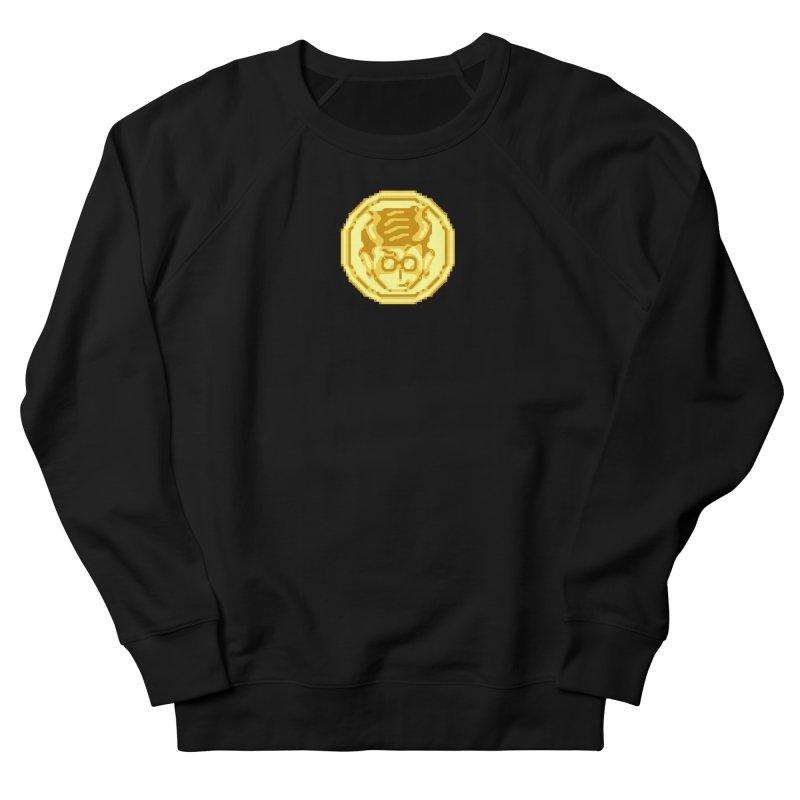 Mr A Coin 1 Men's Sweatshirt by 0 Ideas Studios