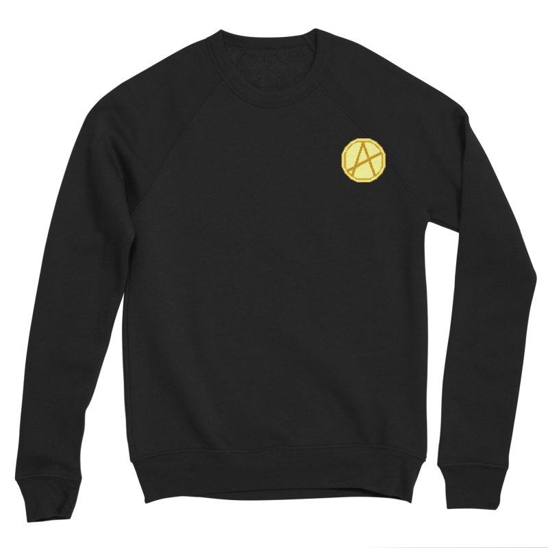 Mr A Coin 2 Women's Sweatshirt by 0 Ideas Studios