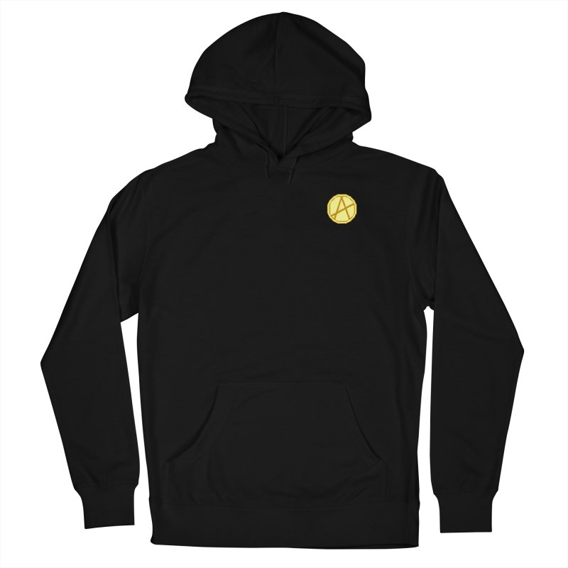 Mr A Coin 2 Women's Pullover Hoody by 0 Ideas Studios