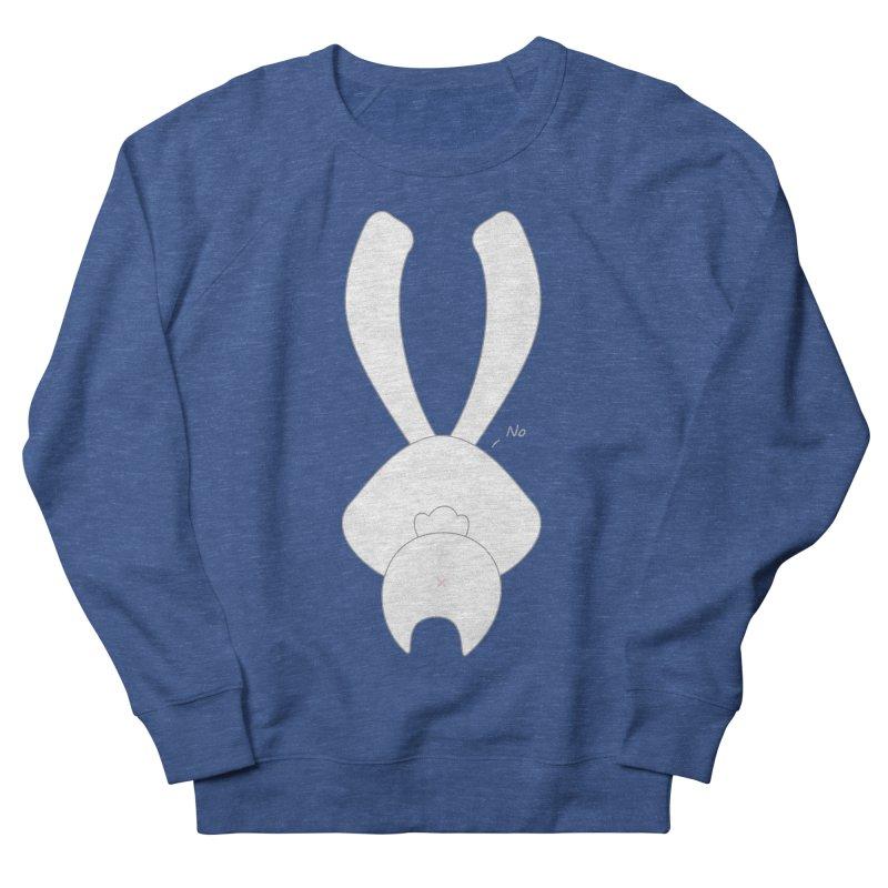 Refuse Men's Sweatshirt by 1001 bunnies