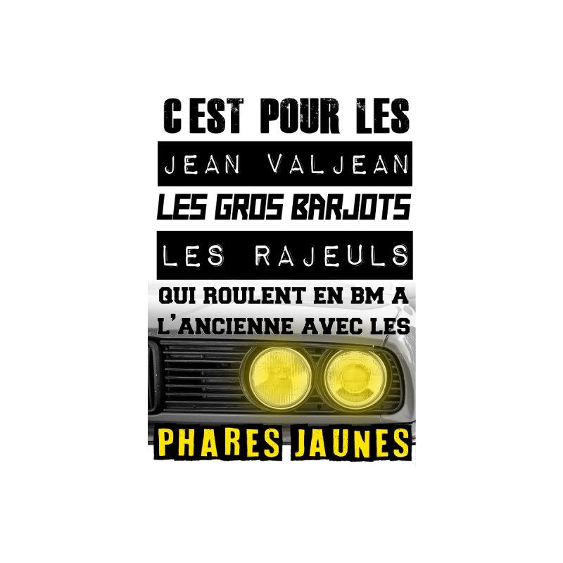 C'est pour les Jean Valjean by 100% Pilote