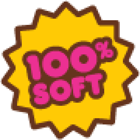 Logo for 100% Soft