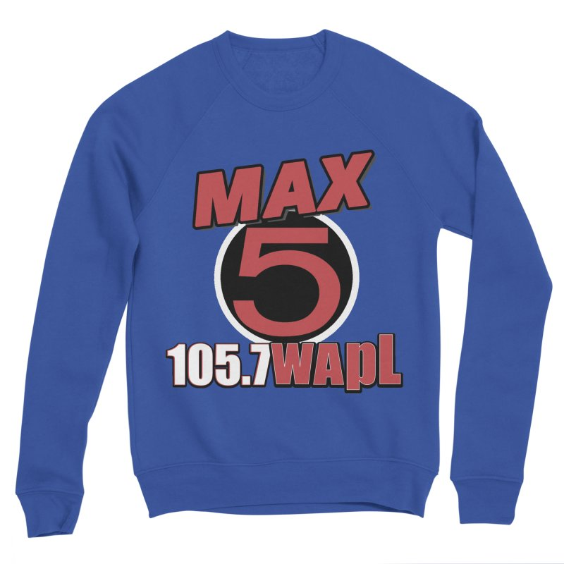 Men's None by 105.7 WAPL Store