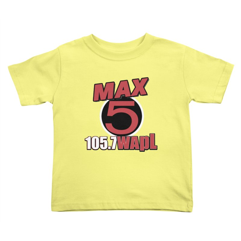 Kids None by 105.7 WAPL Store