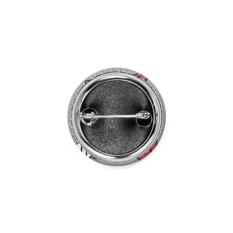 Max 5 Accessories Button by 105.7 WAPL Store