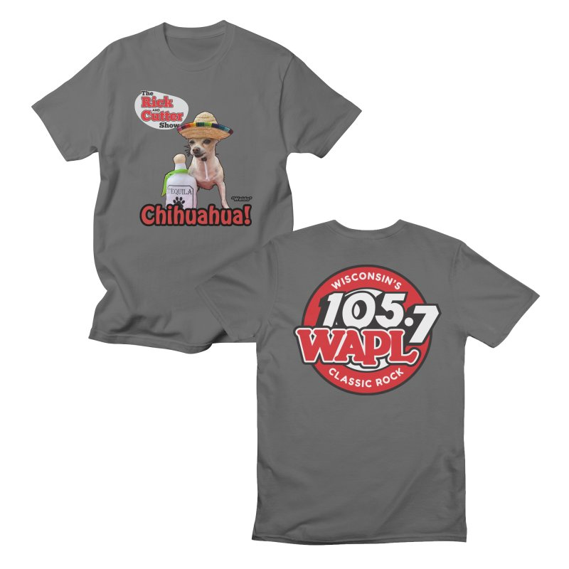Women's None by 105.7 WAPL Store
