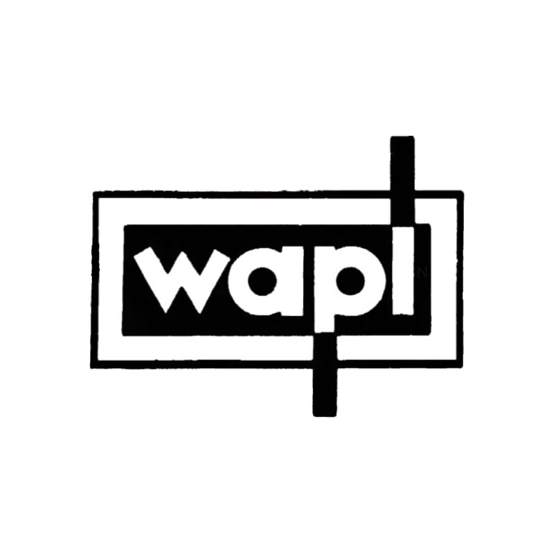 WAPL-AM circa the 50s Accessories Bag by 105.7 WAPL Store