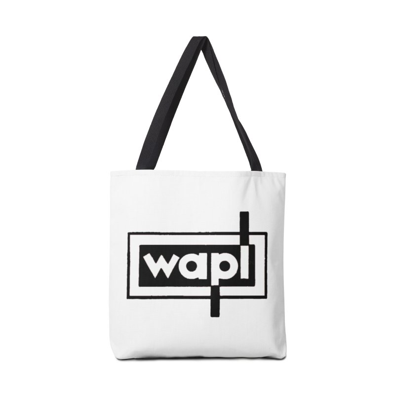 WAPL-AM circa the 50s Accessories Bag by 105.7 WAPL Web Store