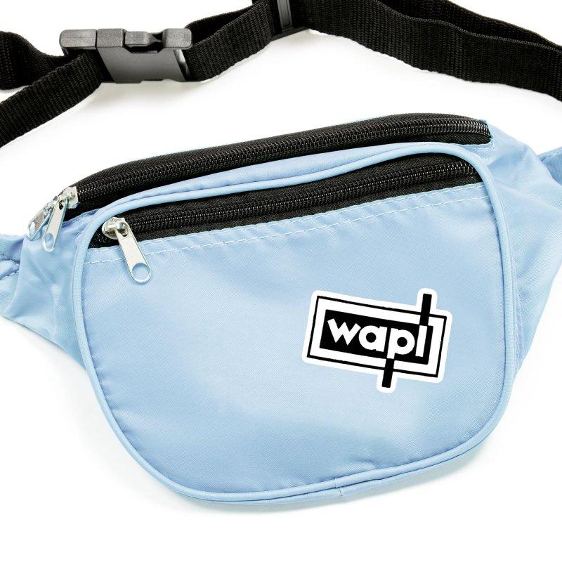 WAPL-AM circa the 50s Accessories Sticker by 105.7 WAPL Store