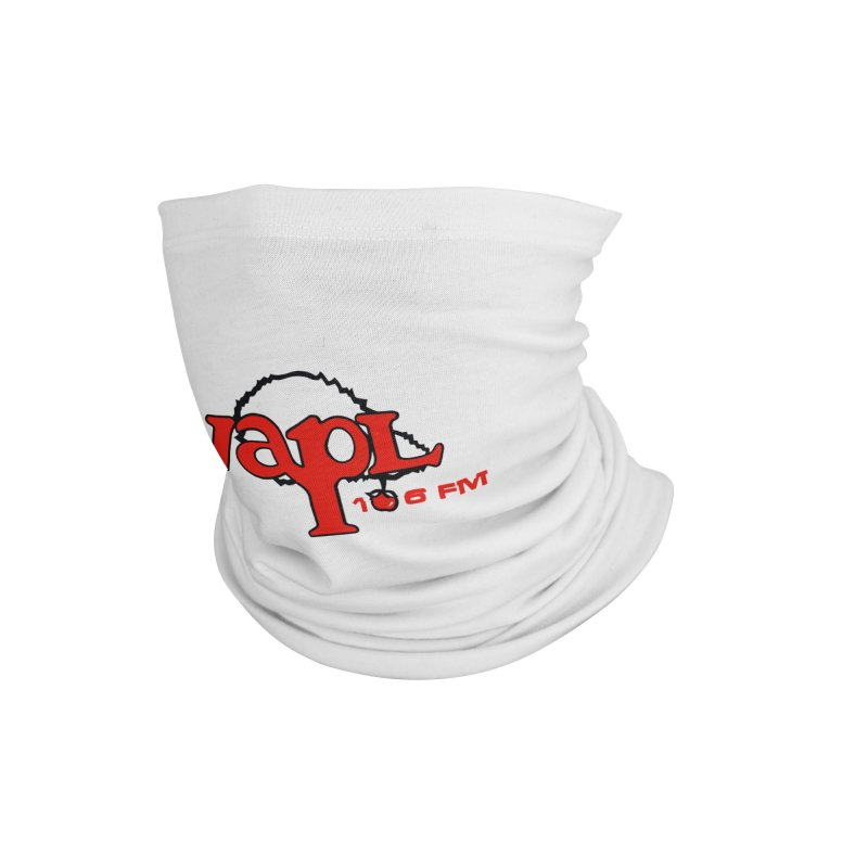WAPL 80s 'Apple Tree' - Version 2 Accessories Neck Gaiter by 105.7 WAPL Store