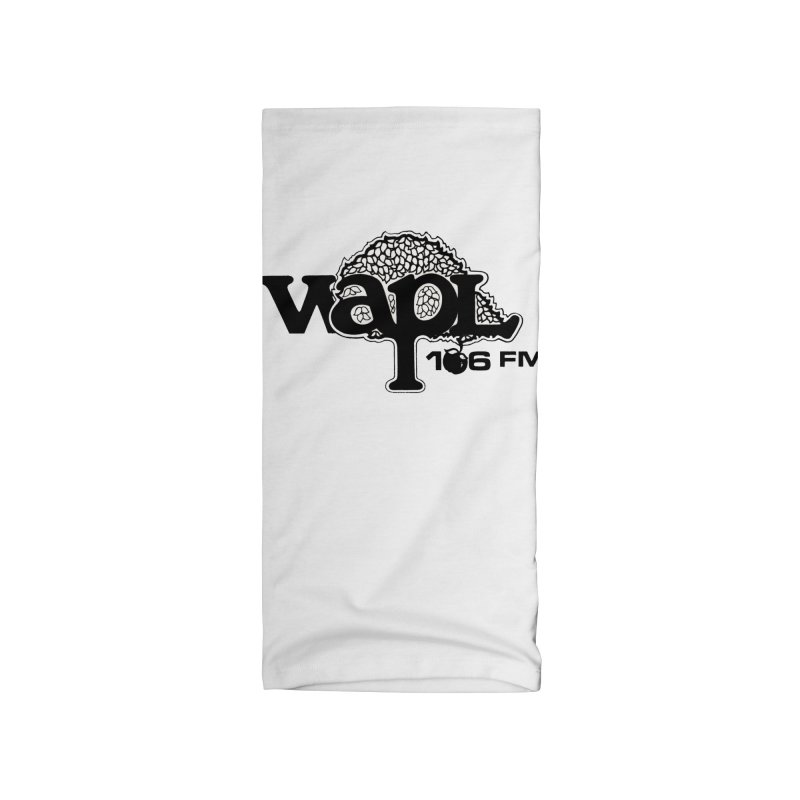 WAPL 80s 'Apple Tree' - Version 1 Accessories Neck Gaiter by 105.7 WAPL Store