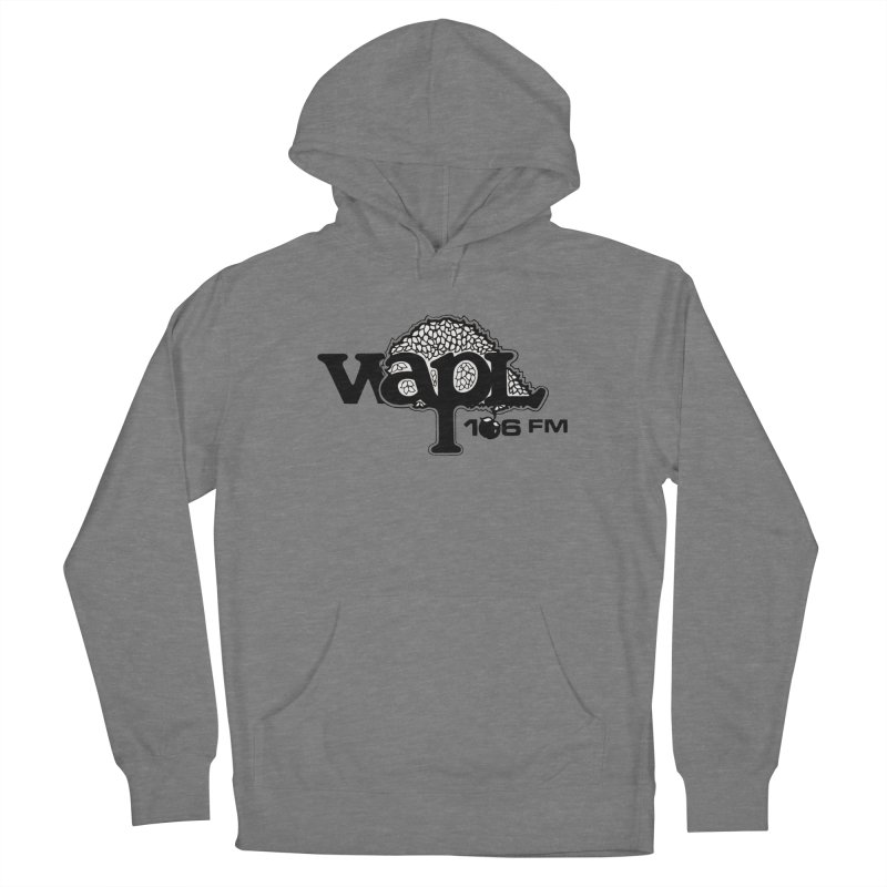 WAPL 80s 'Apple Tree' - Version 1 Women's Pullover Hoody by 105.7 WAPL Store
