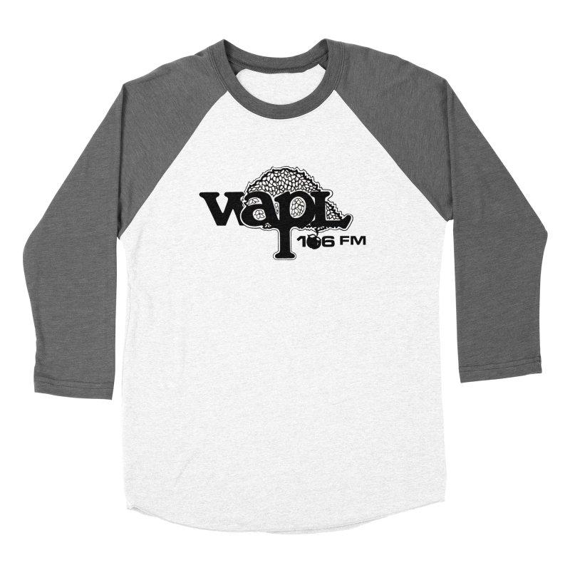 WAPL 80s 'Apple Tree' - Version 1 Women's Longsleeve T-Shirt by 105.7 WAPL Store