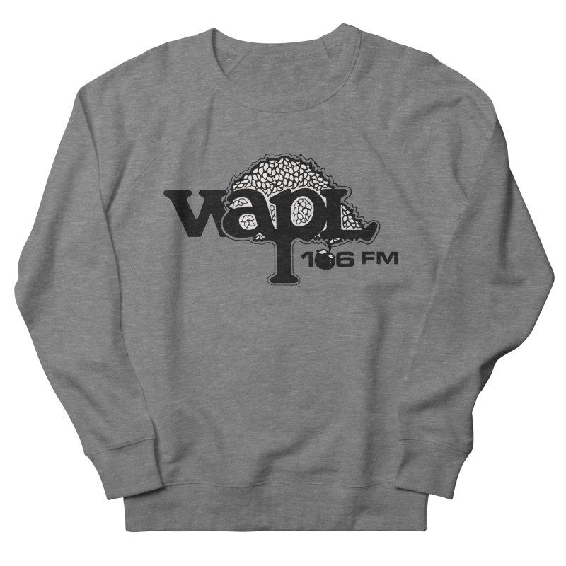WAPL 80s 'Apple Tree' - Version 1 Women's Sweatshirt by 105.7 WAPL Store