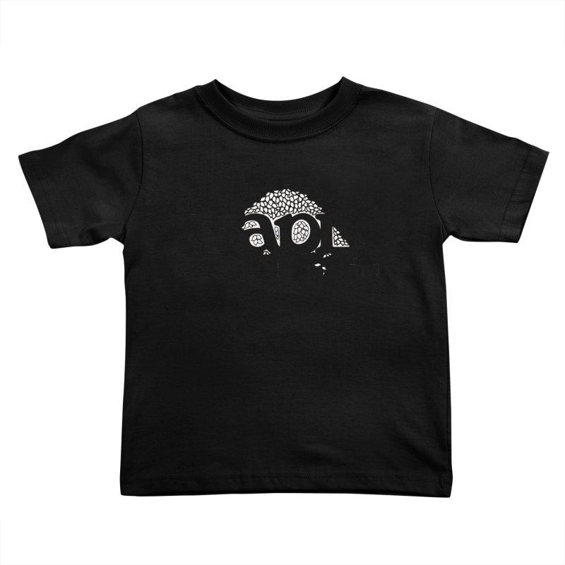 WAPL 80s 'Apple Tree' - Version 1 Kids Toddler T-Shirt by 105.7 WAPL Store
