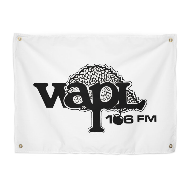 WAPL 80s 'Apple Tree' - Version 1 Home Tapestry by 105.7 WAPL Store
