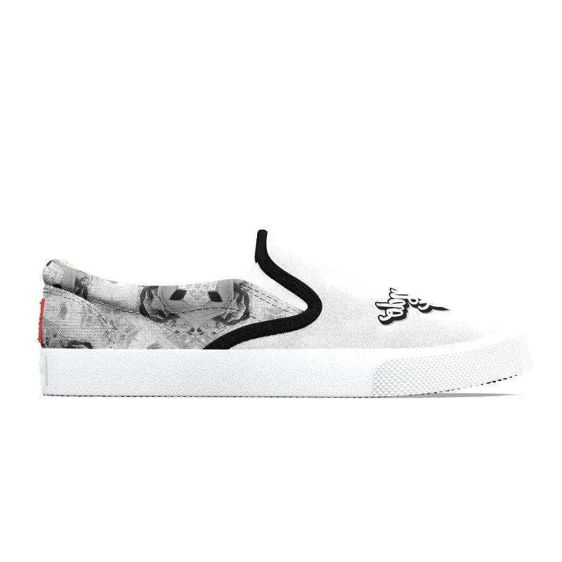 Fernando Triff Men's Shoes by 1111cr3w's Artist Shop