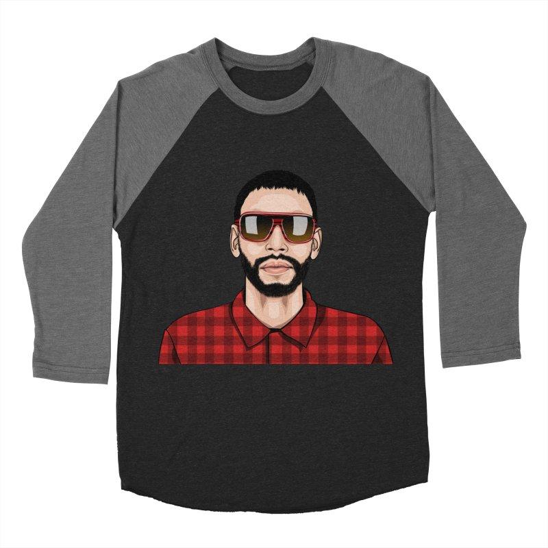 POP Women's Baseball Triblend T-Shirt by 1111cr3w's Artist Shop