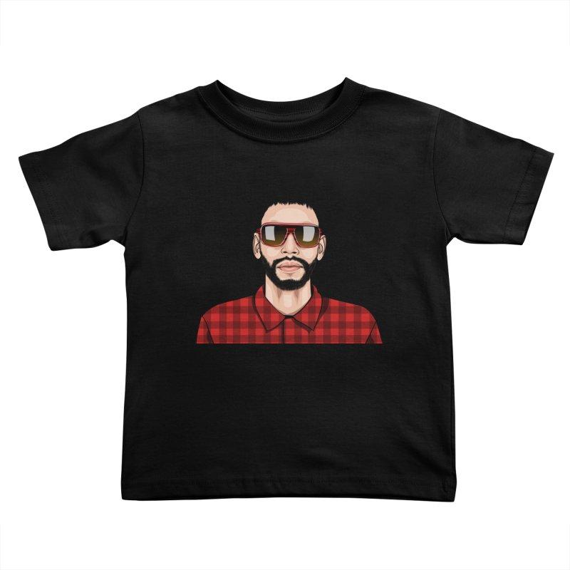 POP Kids Toddler T-Shirt by 1111cr3w's Artist Shop
