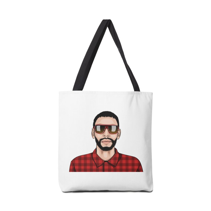 POP in Tote Bag by 1111cr3w's Artist Shop