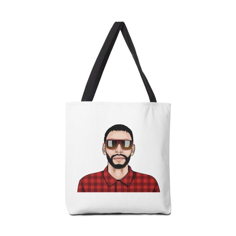 POP Accessories Bag by 1111cr3w's Artist Shop