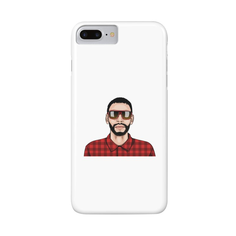 POP in iPhone 7 Plus Phone Case Slim by 1111cr3w's Artist Shop