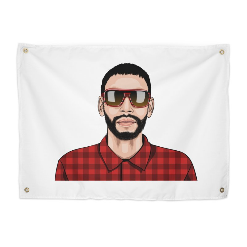POP Home Tapestry by 1111cr3w's Artist Shop