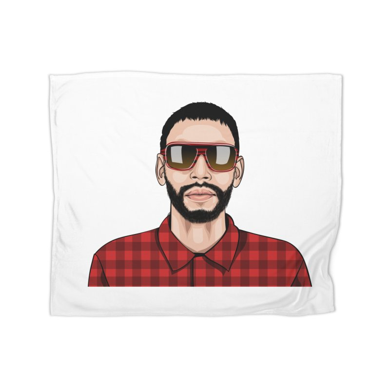 POP Home Blanket by 1111cr3w's Artist Shop