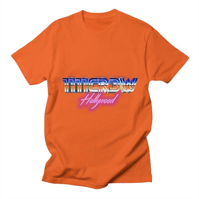 1111 Hollywood Women's Regular Unisex T-Shirt by 1111cr3w's Artist Shop