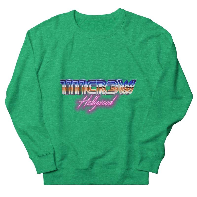 1111 Hollywood Women's Sweatshirt by 1111cr3w's Artist Shop