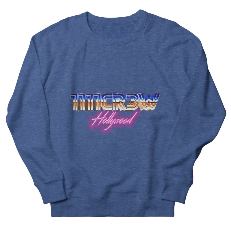 1111 Hollywood Men's Sweatshirt by 1111cr3w's Artist Shop