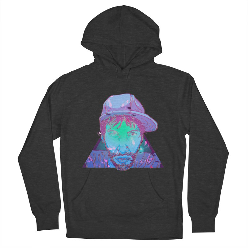 Triangle Men's Pullover Hoody by 1111cr3w's Artist Shop