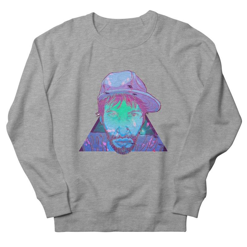 Triangle Women's Sweatshirt by 1111cr3w's Artist Shop