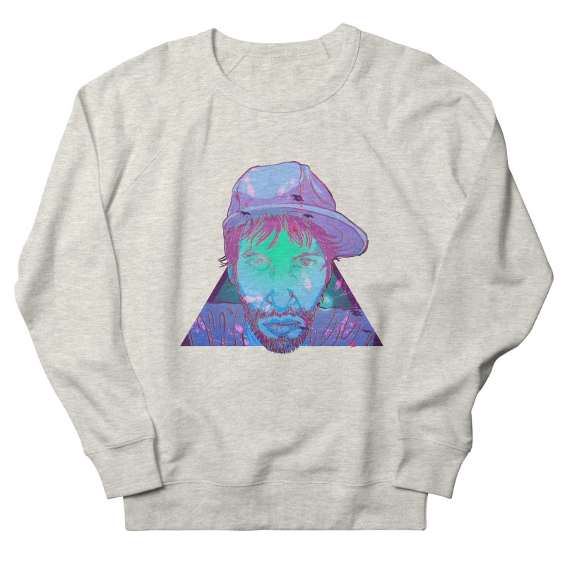 Triangle Women's Sweatshirt by 1111cr3w's Artist Shop