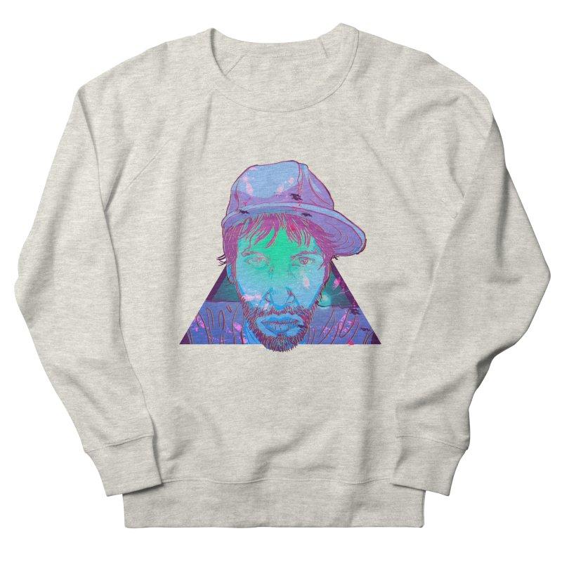 Triangle Men's Sweatshirt by 1111cr3w's Artist Shop