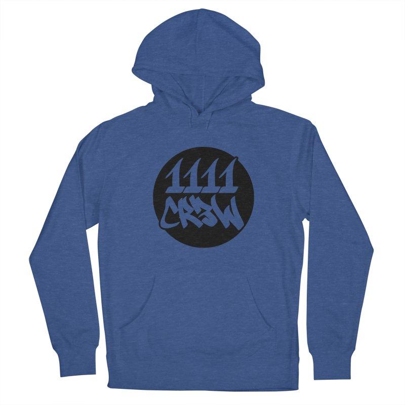 1111CR3W Men's Pullover Hoody by 1111cr3w's Artist Shop