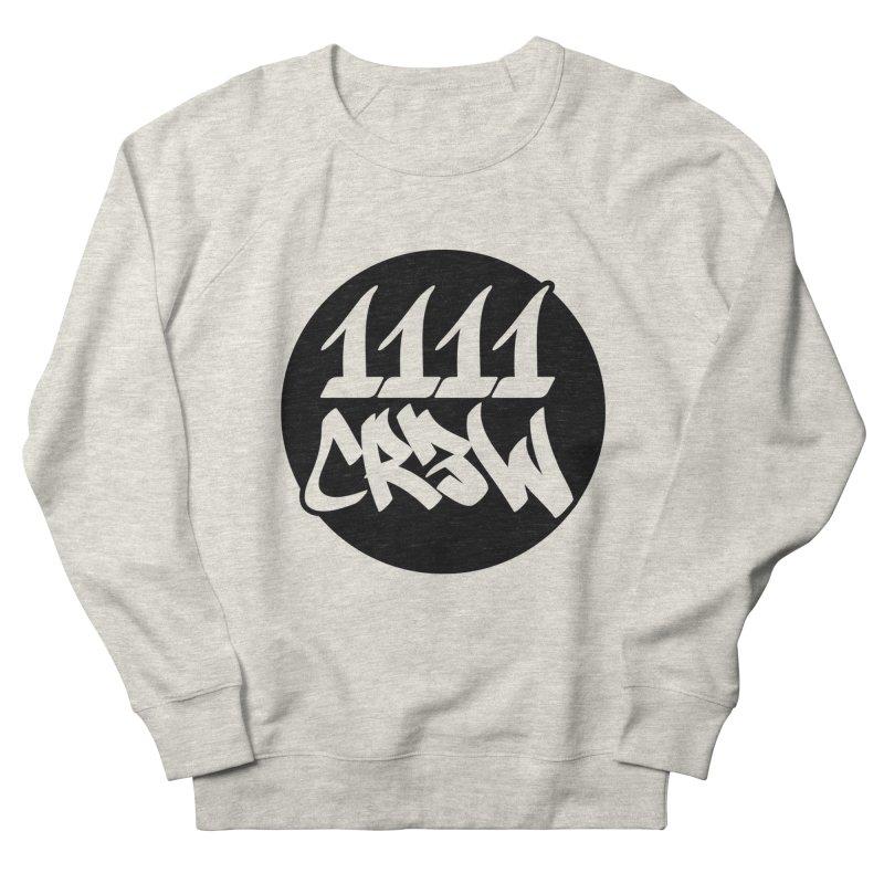 1111CR3W Women's Sweatshirt by 1111cr3w's Artist Shop