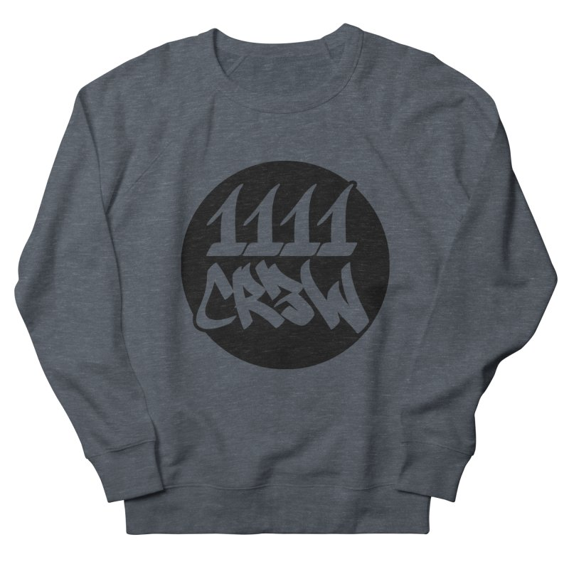 1111CR3W Men's Sweatshirt by 1111cr3w's Artist Shop