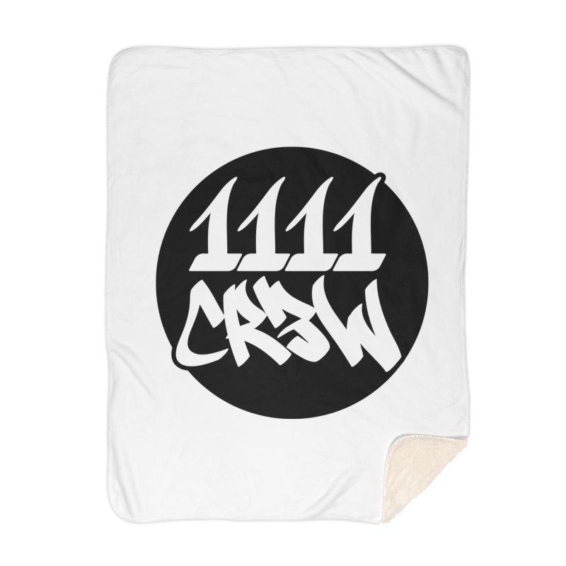 1111CR3W Home Blanket by 1111cr3w's Artist Shop